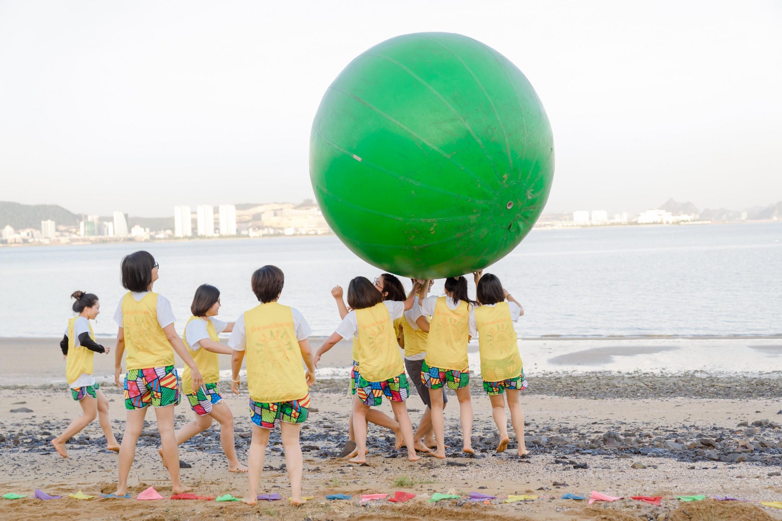 Lợi ích khi tổ chức team building tại Đà Nẵng