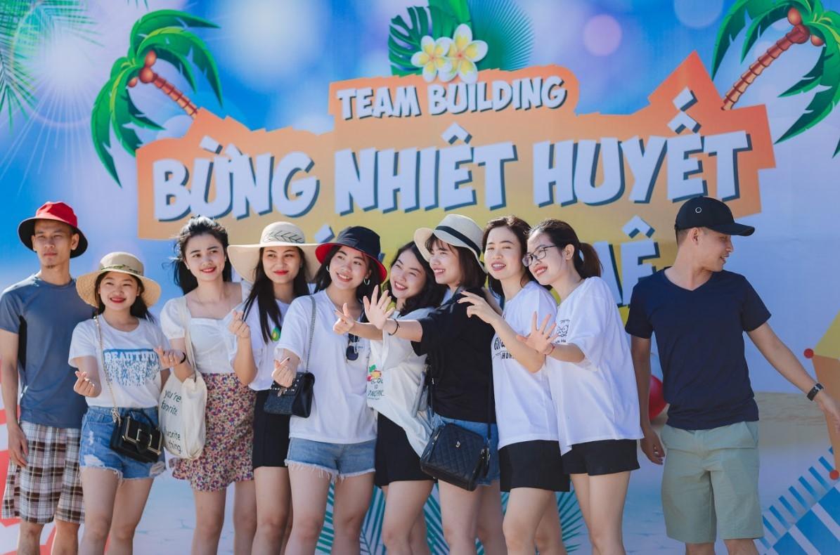 Các bước tổ chức team building thành công 1