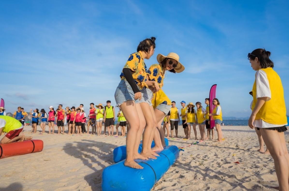 Các bước tổ chức team building thành công 14