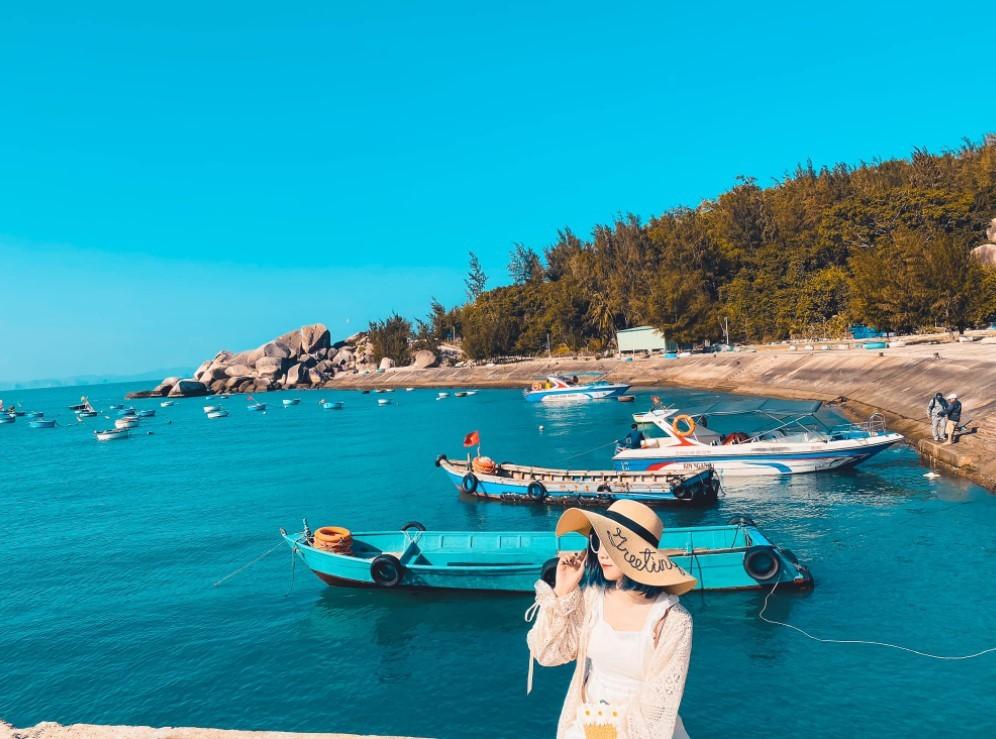 Địa điểm tổ chức tour du lịch team building 1 ngày tại Bình Định