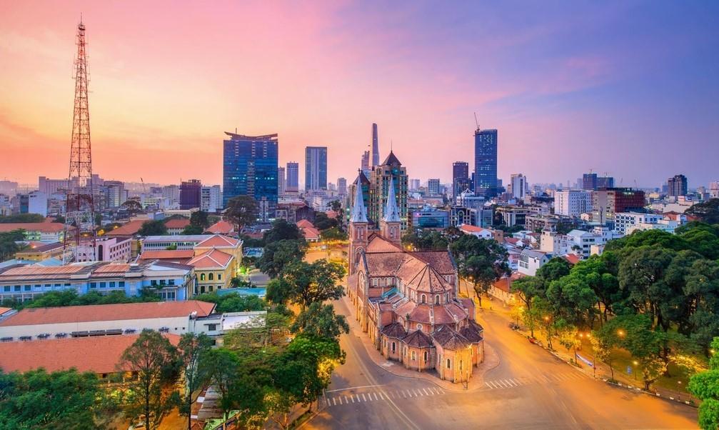 Địa điểm tổ chức tour team building 1 ngày tại Sài Gòn