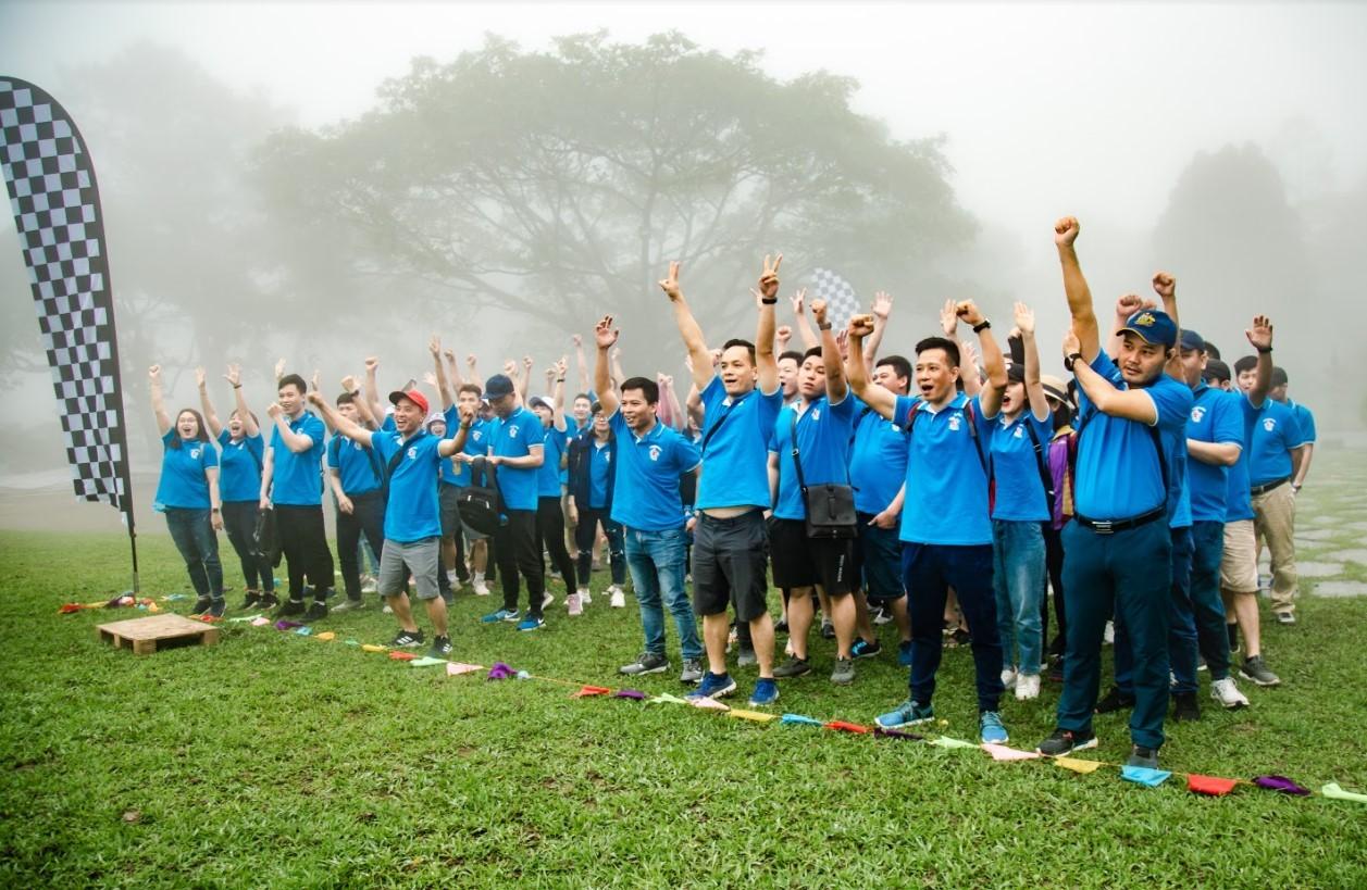 Kịch bản tổ chức amazing race Hà Giang