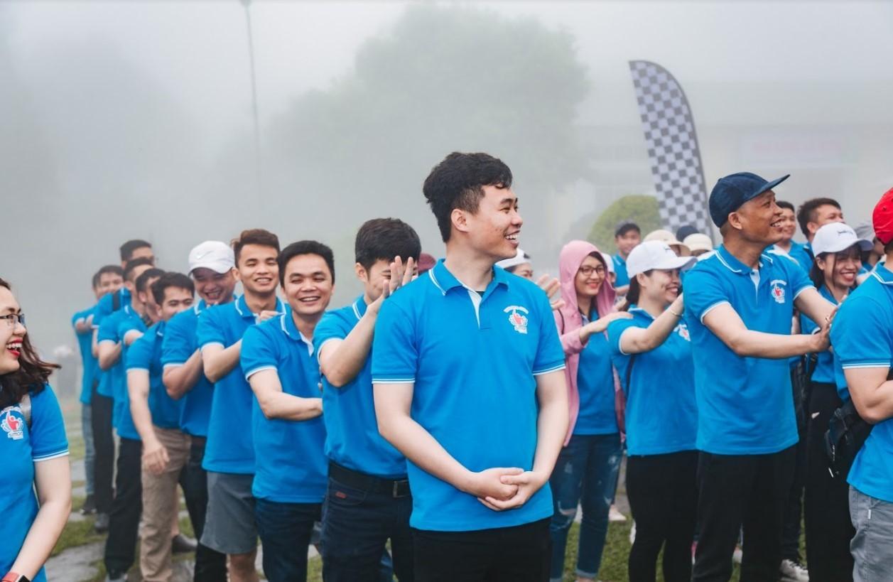 Kịch bản tổ chức amazing race Phú Quốc