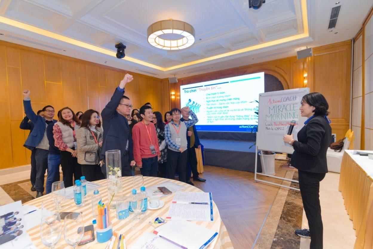 Kinh nghiệm tổ chức hội nghị hội thảo 3