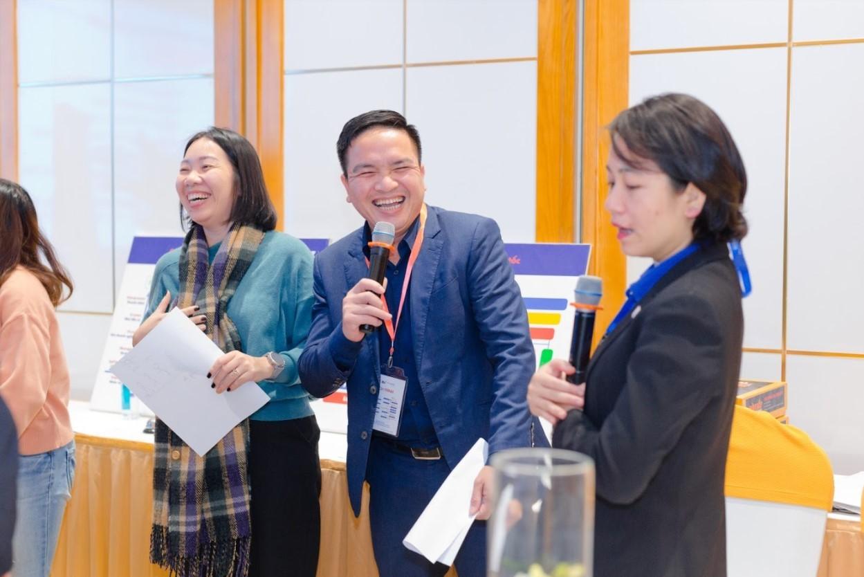 Kinh nghiệm tổ chức hội nghị hội thảo 4
