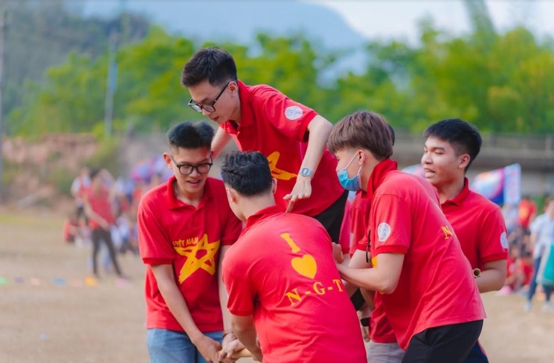 Lợi ích đem lại khi tham gia trò chơi team building