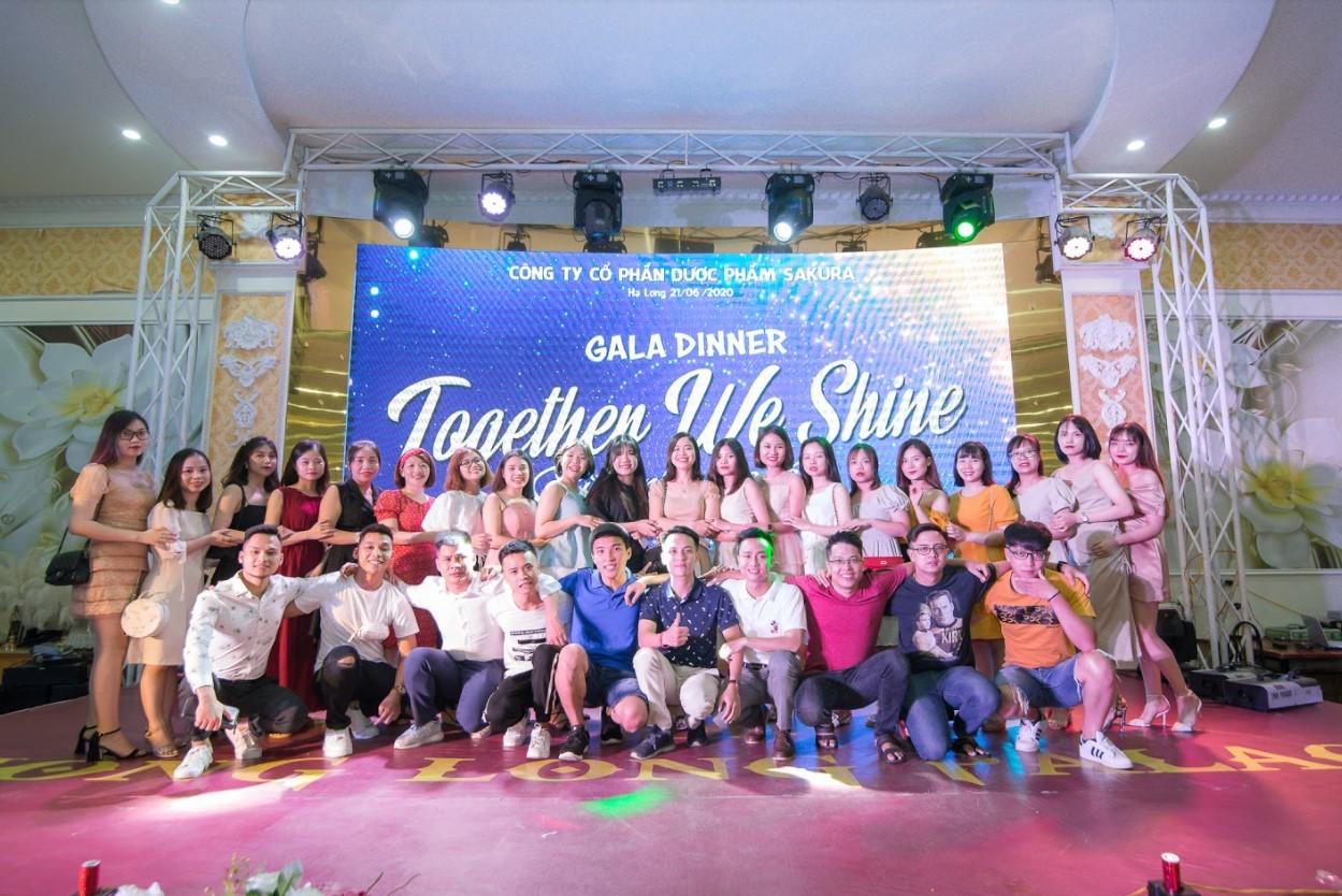 Mẫu kịch bản tổ chức gala dinner cho doanh nghiệp 7