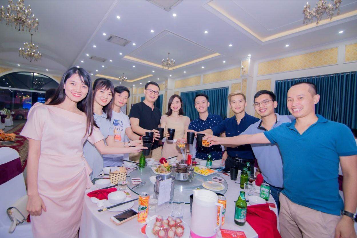 Mẫu kịch bản tổ chức gala dinner cho doanh nghiệp 8