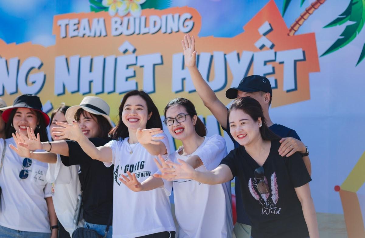 Tour du lịch team building 1 ngày có gì