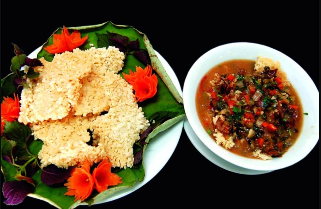 Ăn gì khi đi du lịch Ninh Bình