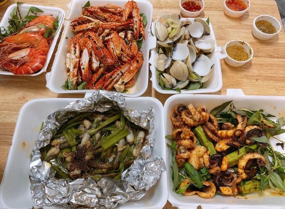 Ăn gì khi đi du lịch Vũng Tàu