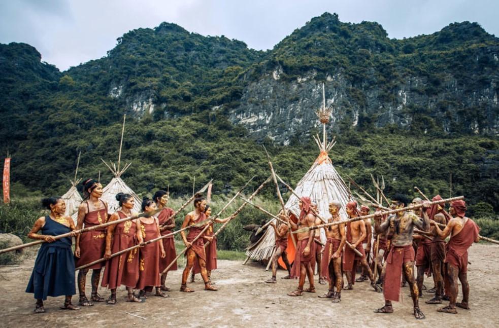các điểm đẹp du lịch tại Ninh Bình
