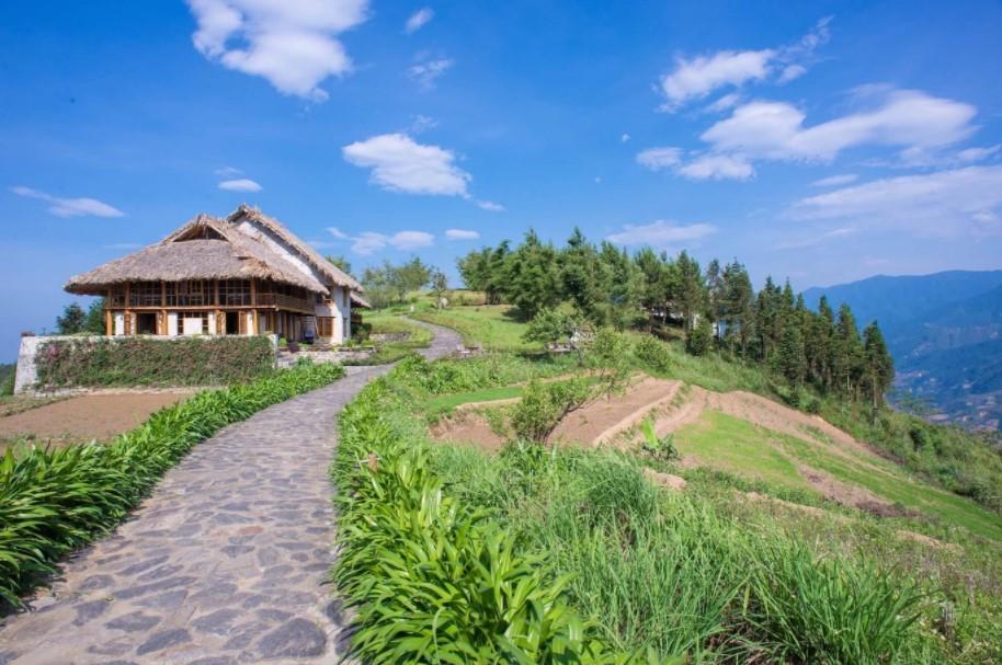 Các điểm đẹp du lịch tại Sapa