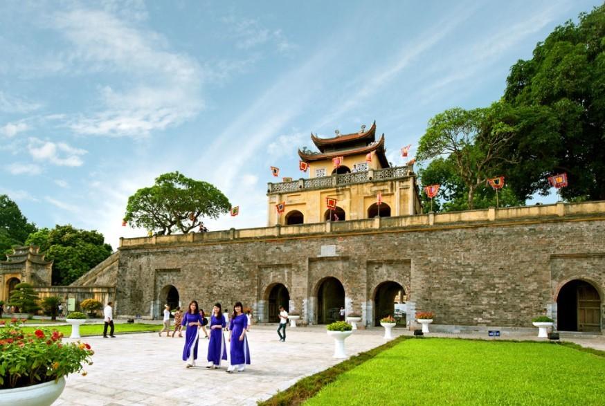 Các địa điểm đẹp du lịch tại Hà Nội
