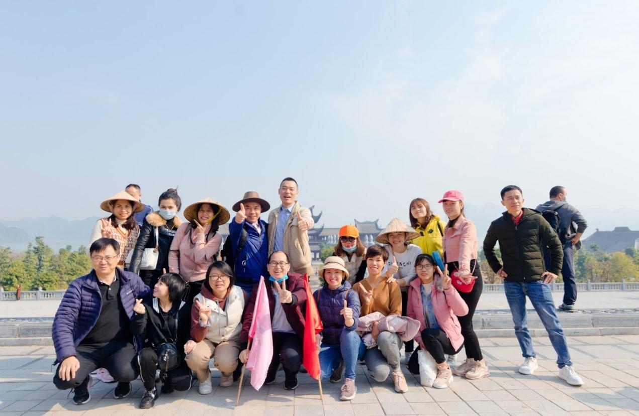Công ty tổ chức tour du lịch uy tín chất lượng