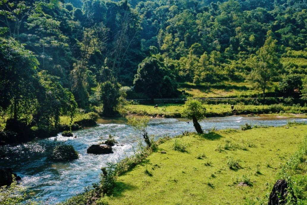 địa điểm đẹp du lịch Cao Bằng