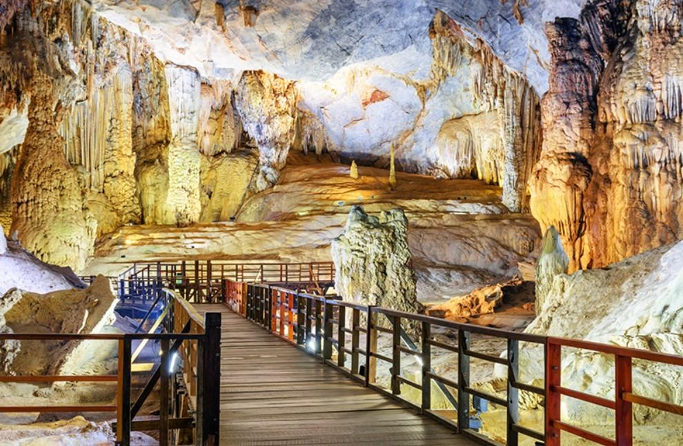 Địa điểm du lịch Bái Đính Tràng An đẹp nhất