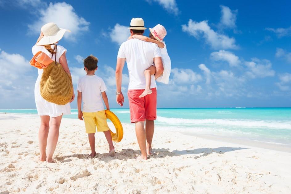Địa điểm du lịch hấp dẫn cho kỳ nghỉ hè