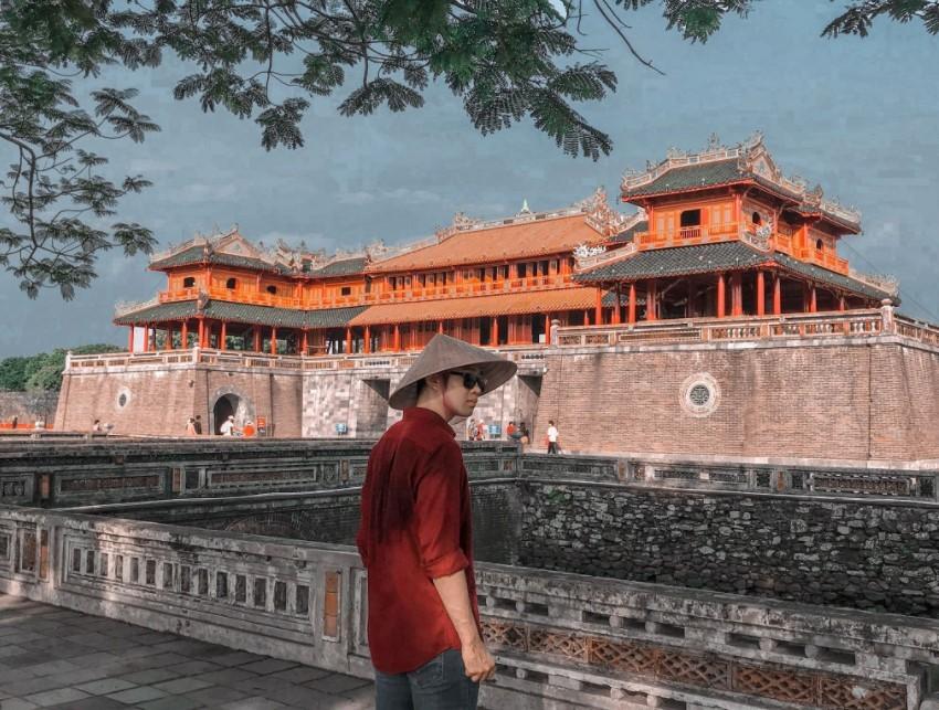 Địa điểm du lịch hấp dẫn cố đô Huế