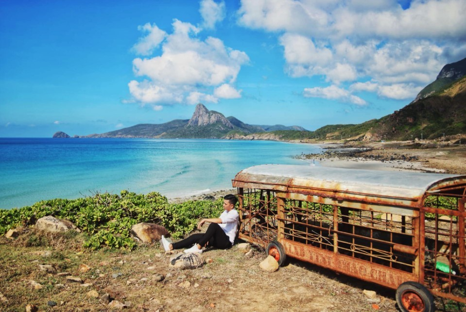 địa điểm du lịch hấp dẫn Côn Đảo