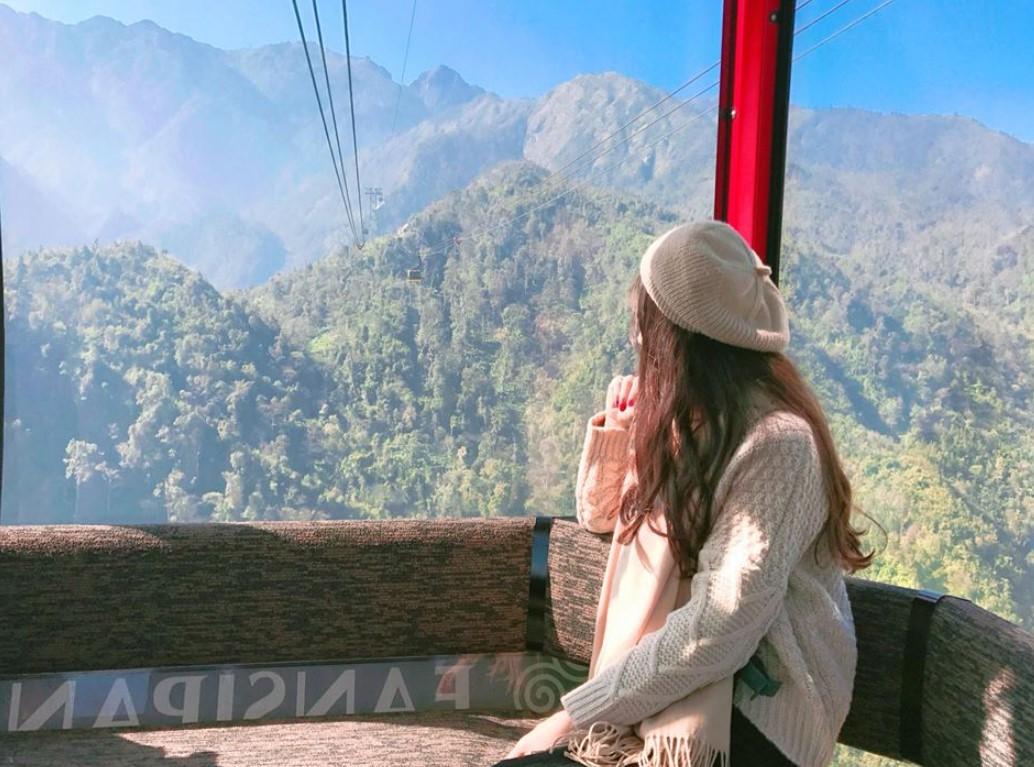 địa điểm hấp dẫn tour du lịch nghỉ lễ 30/4 1/5 Fanxipang sapa