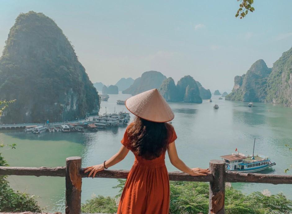 Giới thiệu chung về du lịch Hạ Long