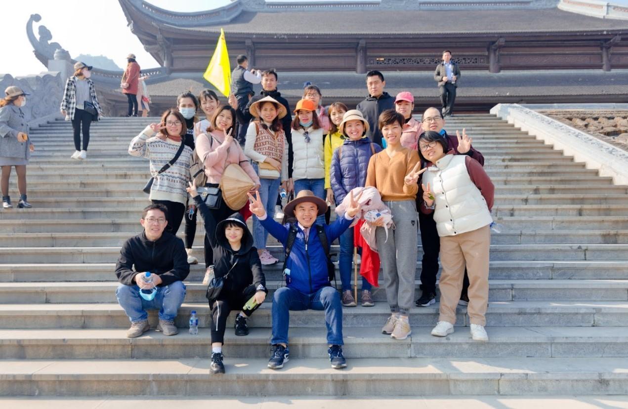 Gợi ý các tour du lịch khách đoàn ưu đãi