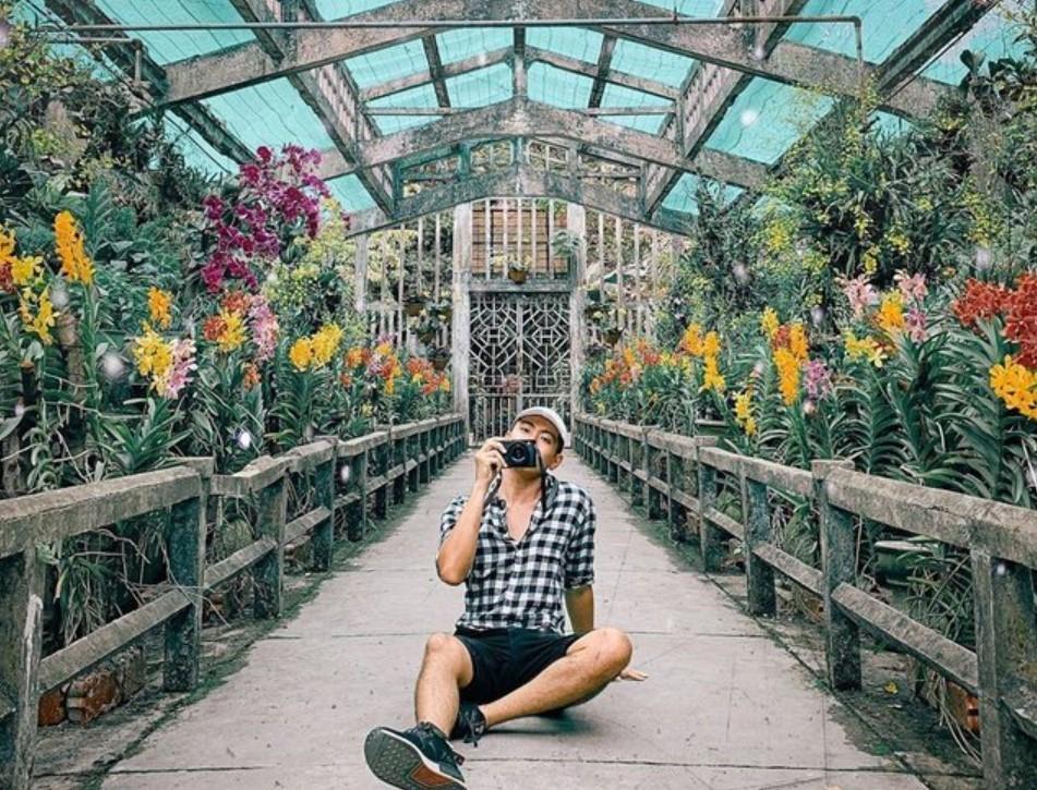 Gợi ý một số tour du lịch thành phố Hồ Chí Minh