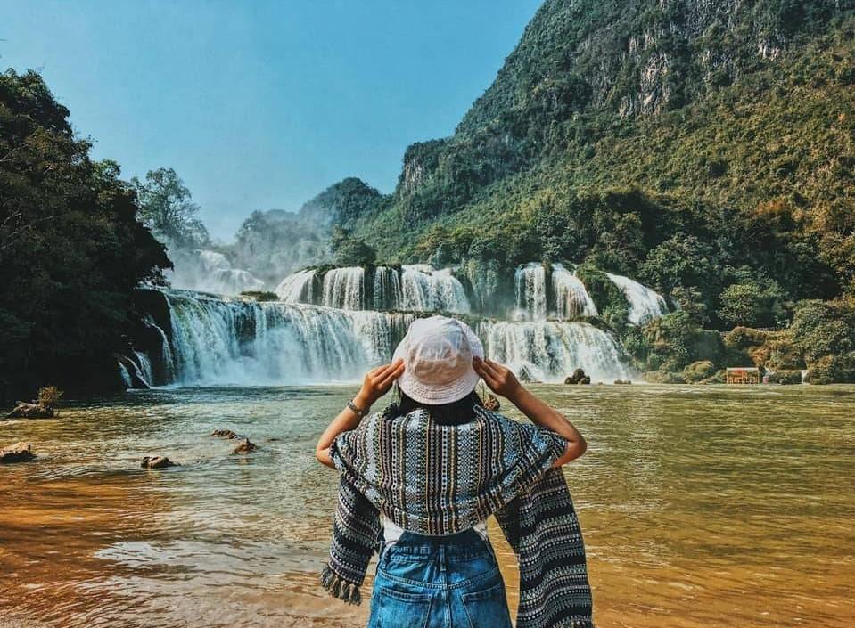 Gợi ý tour du lịch Hồ Ba Bể 2