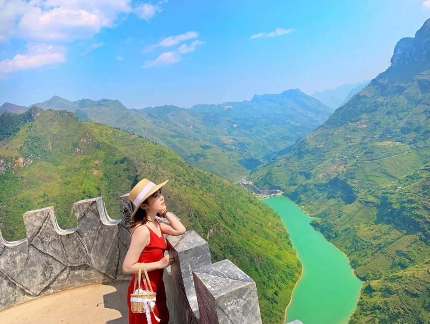Kinh nghiệm đi thuyền sông Nho Quế