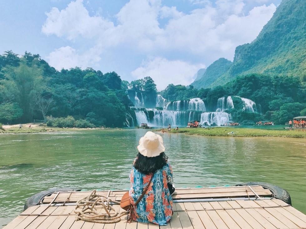Kinh nghiệm du lịch Hồ Ba Bể Thác Bản Giốc