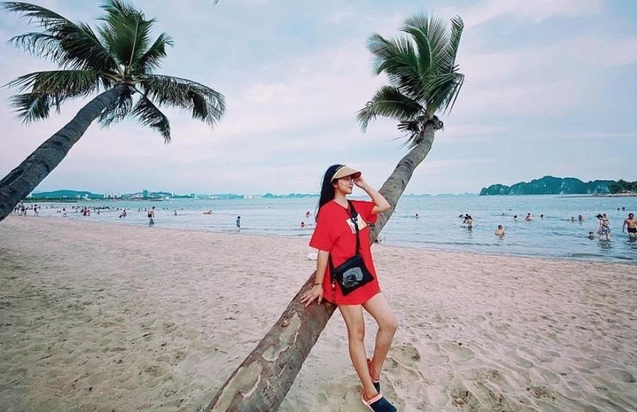 Những bãi biển Hạ Long nổi tiếng nhất