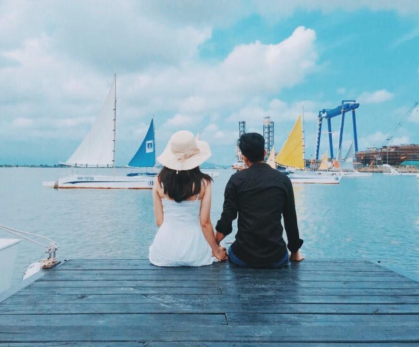 Những địa điểm đẹp khi di du lịch Vũng Tàu