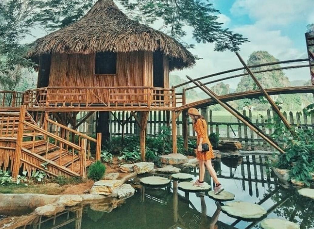 Ở đâu khi đi du lịch Ninh Bình 2