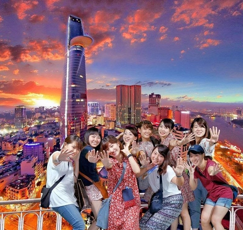 Tổng quan về du lịch Hồ Chí Minh