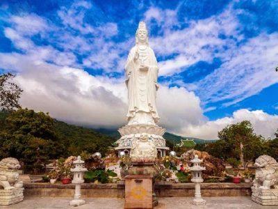 Tour Đà Nẵng - Hội An - Huế - Quảng Bình 4 ngày 3 đêm