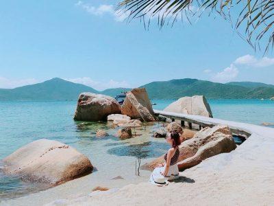 Tour du lịch Nha Trang Mũi Né 5 Ngày 4 Đêm
