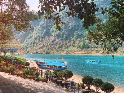 Tour Hà Nội Đồng Hới Quảng Bình 4 ngày 3 đêm