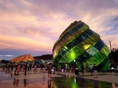 tour Hà Nội – Tây Nguyên - Đà Lạt - Buôn Ma Thuột - Pleiku 5 ngày 4 đêm 1