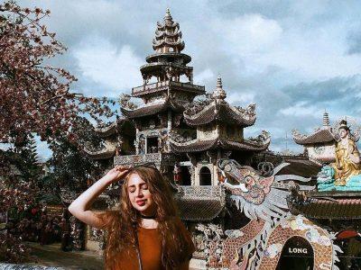 tour Hà Nội – Tây Nguyên - Đà Lạt - Buôn Ma Thuột - Pleiku 5 ngày 4 đêm