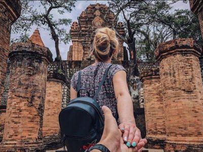 Tour Nha Trang - Phú Yên 5 ngày 4 đêm