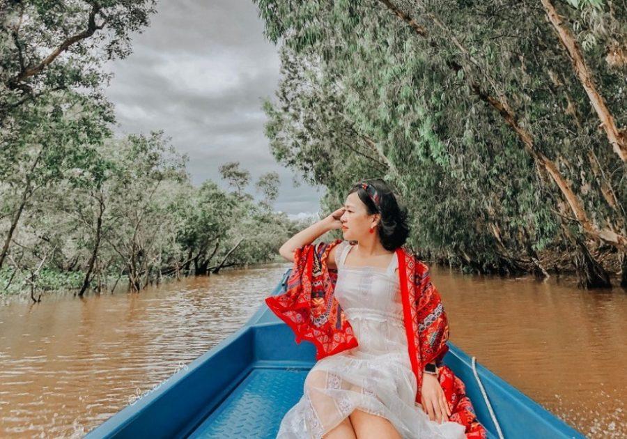 Tour Hà Nội Sài Gòn Đà Lạt Miền Tây Củ Chi 5 ngày 4 đên