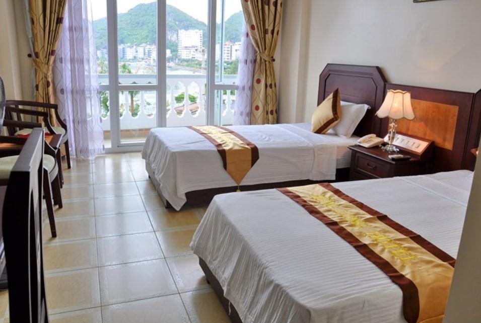 Top khách sạn Cát Bà gần biển tốt nhất 2021