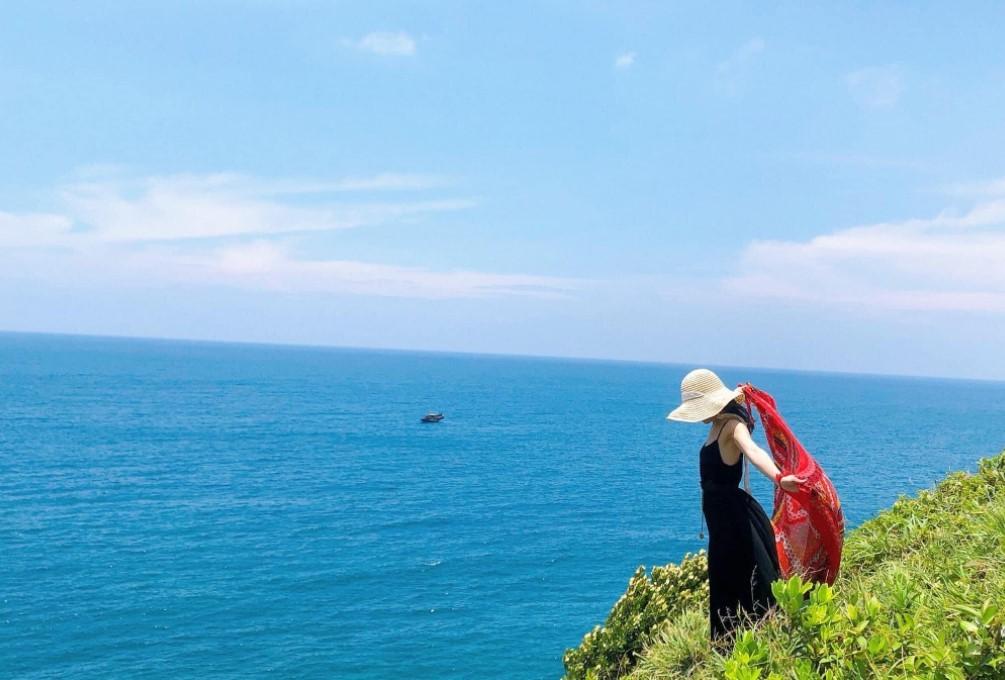 Cách di chuyển từ Cảng Rồng đến đảo Cô Tô