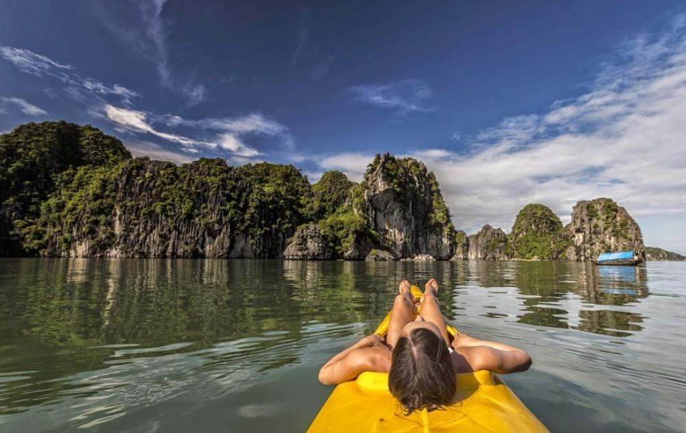 Kinh nghiệm du lịch đảo Tuần Châu 2