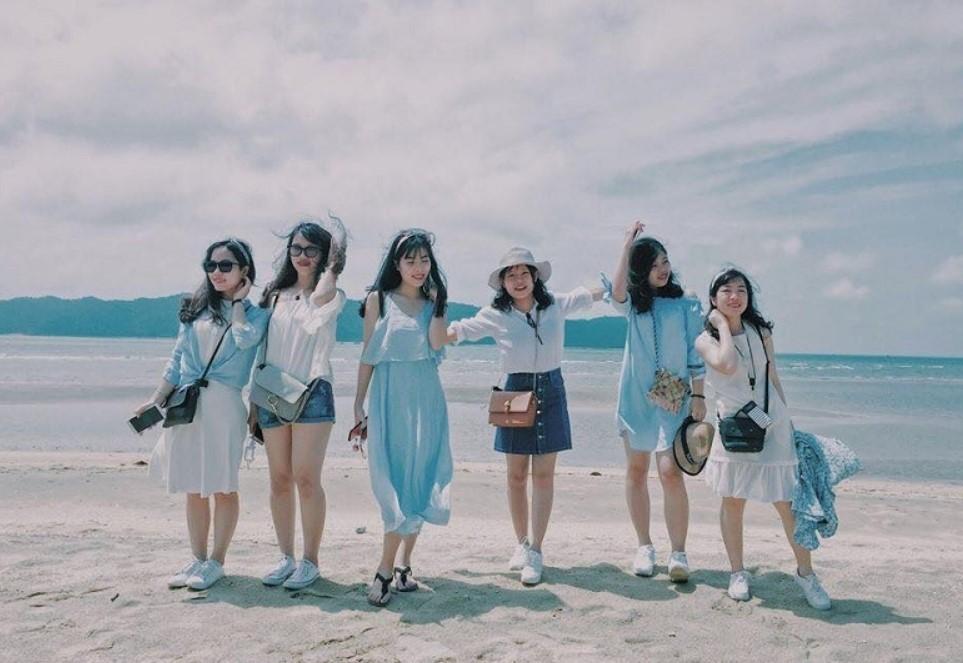 Kinh nghiệm du lịch đảo Cái Chiên 2