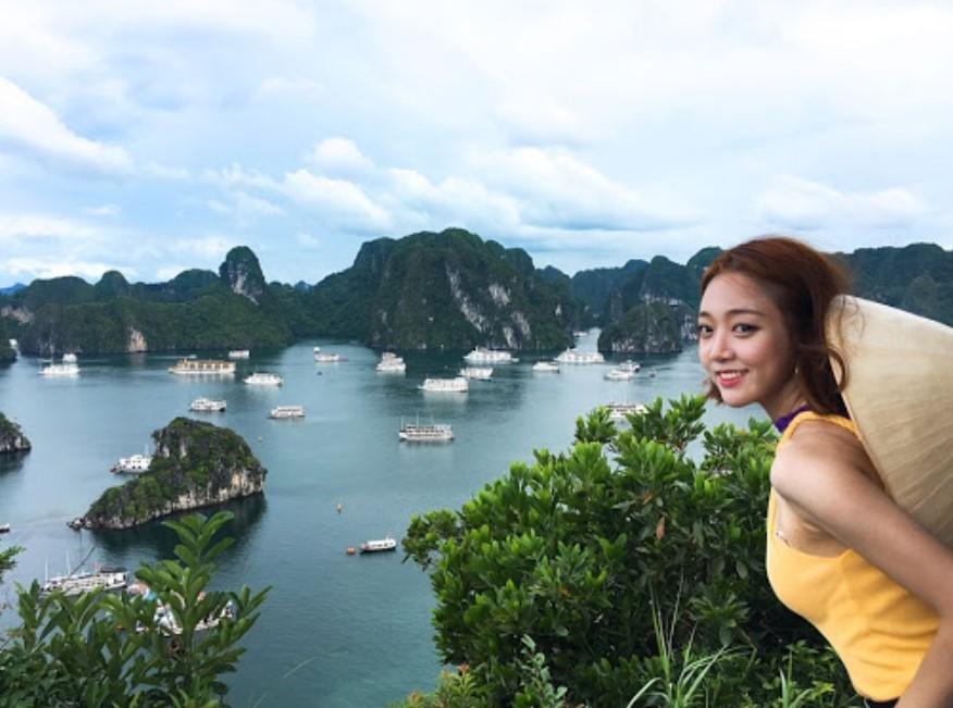 Kinh nghiệm du lịch đảo Ti Tốp từ a - z 2