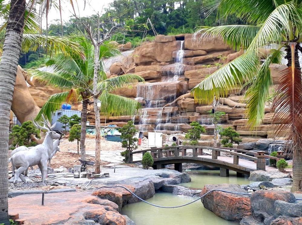 Kinh nghiệm du lịch đảo Tuàn Châu 5