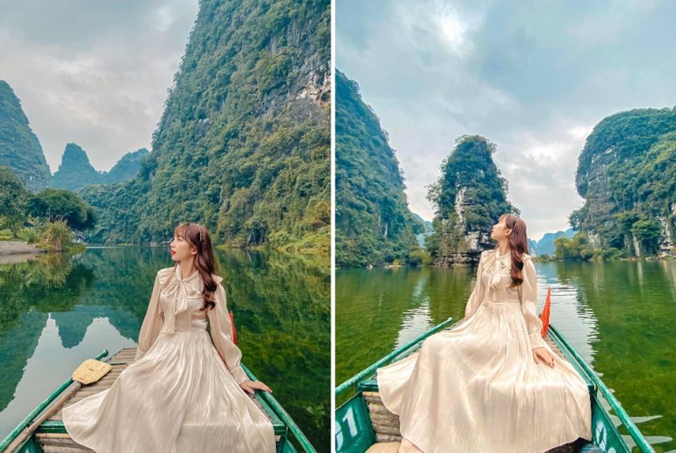 Kinh nghiệm du lịch Hà Nội Sapa Ninh Bình từ a - z - 1