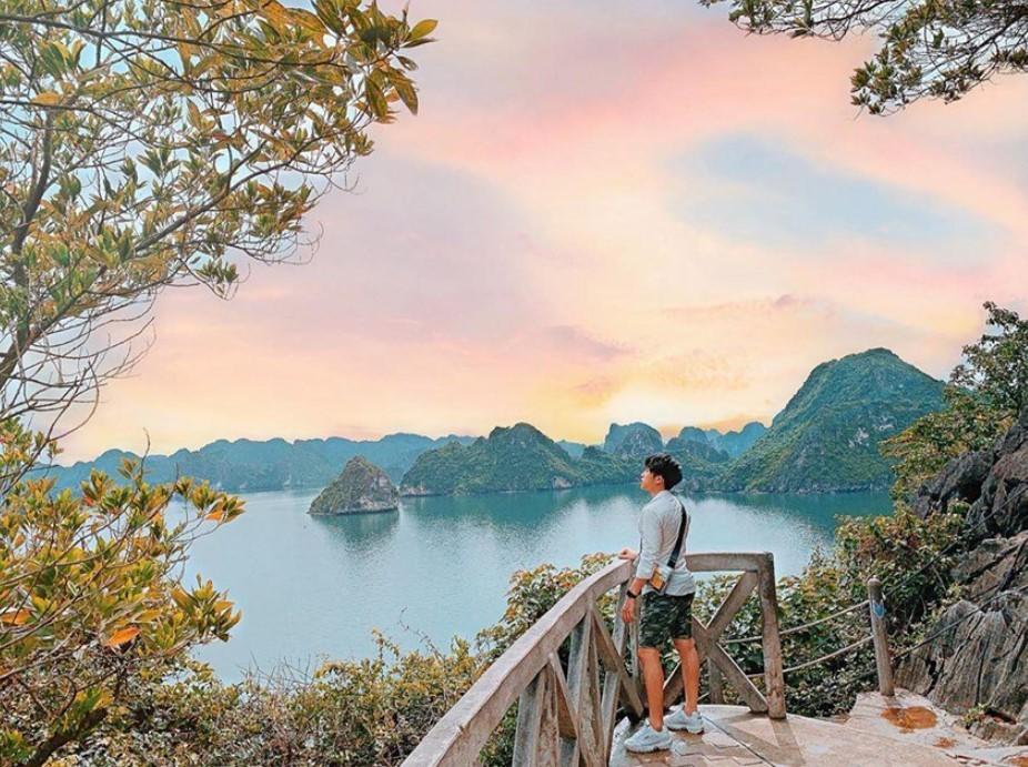 Kinh nghiệm du lịch Quảng Ninh 1